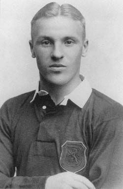 shankly scotland