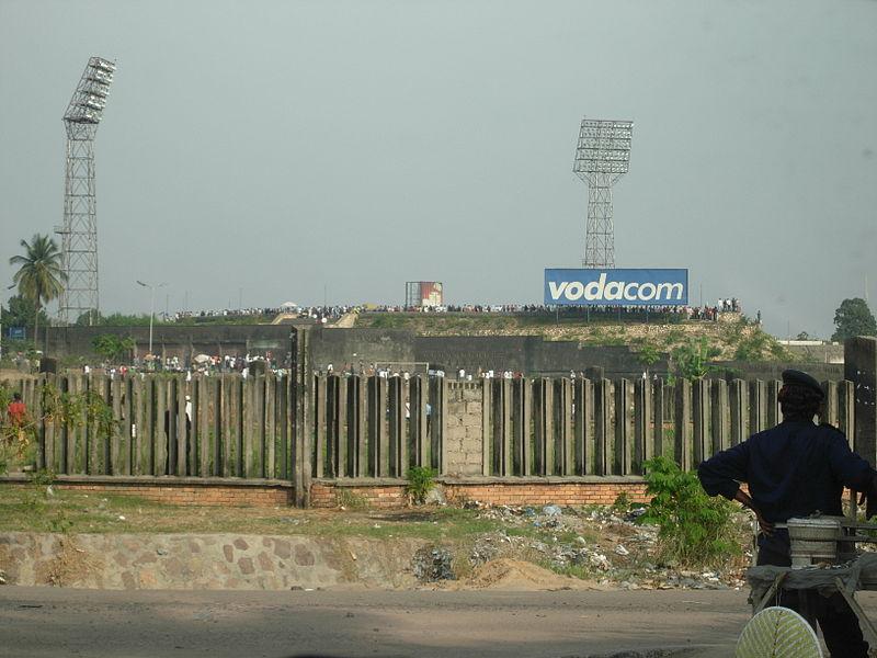 Estadio Tata Raphaël, en la actualidad (WIKIPEDIA)