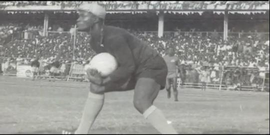 Robert Mensah (YOUTUBE)