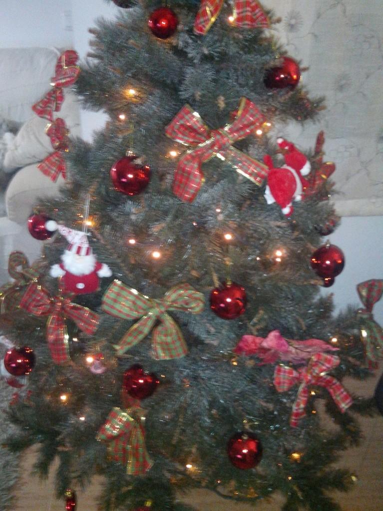 Árbol de Navidad (E. C.)