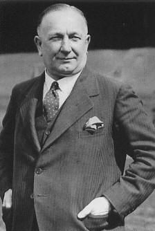 Herbert Chapman (WIKIPEDIA)