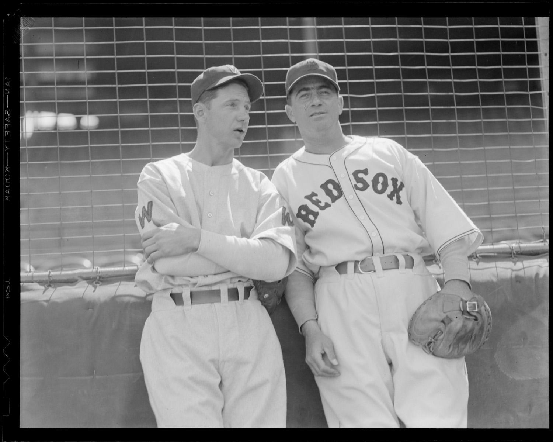 Quién fue… Moe Berg, el jugador de béisbol superdotado que fue espía ...