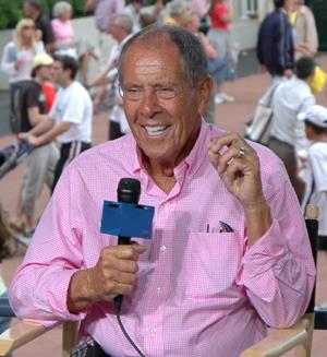 Nick Bollettieri, en 2005 (WIKIPEDIA)