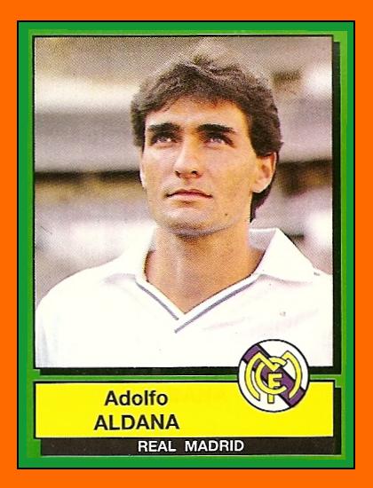 Adolfo Aldana Net Worth