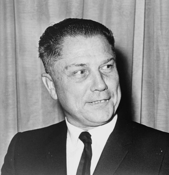 Jimmy Hoffa (WIKIPEDIA).