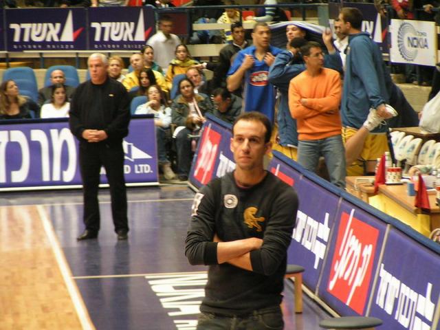 Kattash, como entrenador (WIKIPEDIA).