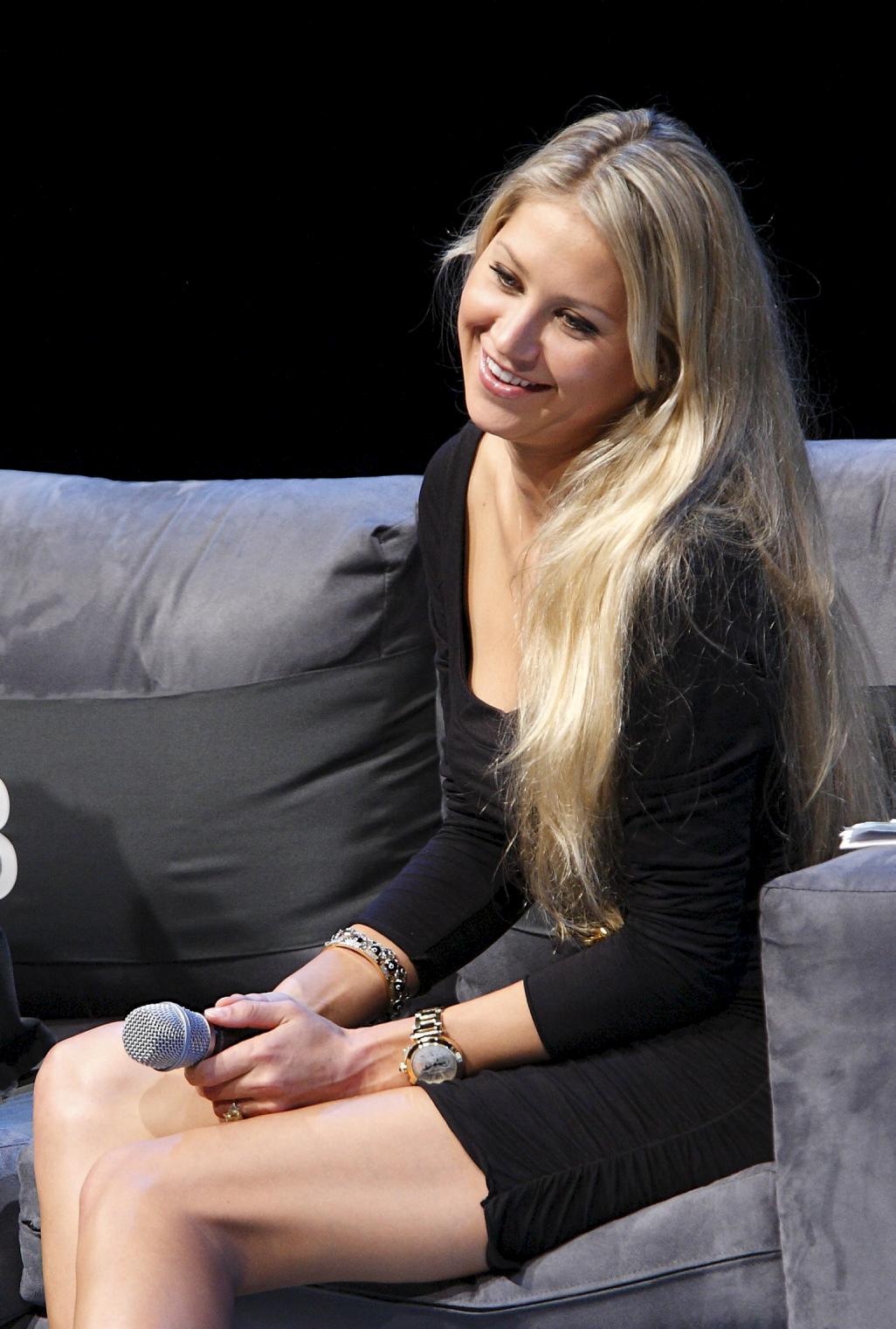 Qué fue de… Anna Kournikova: la tenista más famosa que no ... Anna Kurnikova