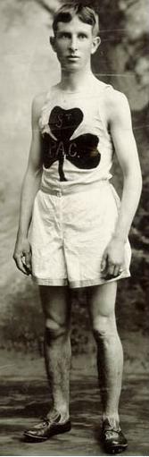 Billy Sherring, en 1906 (WIKIPEDIA).