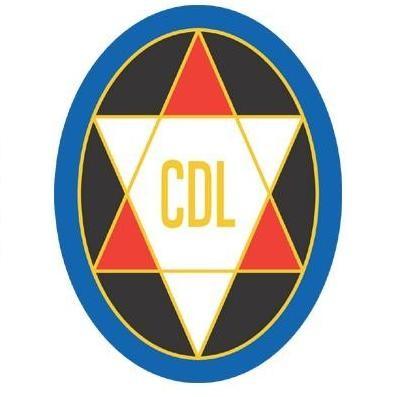 Escudo del CD Logroñés (WIKIPEDIA).