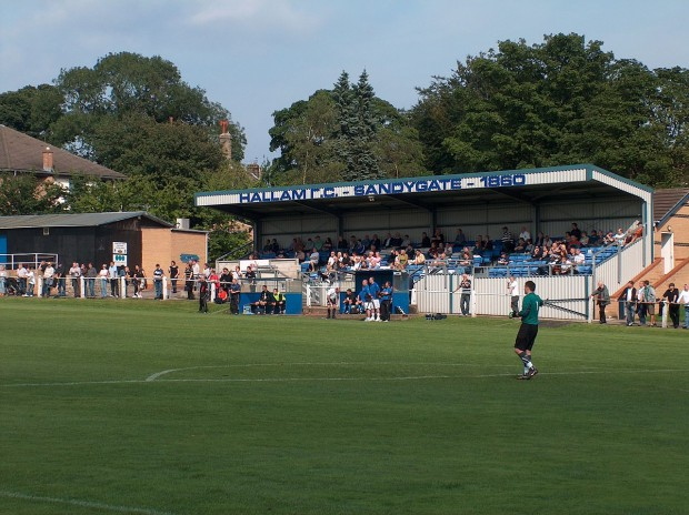 Una imagen del estadio (WIKIPEDIA).