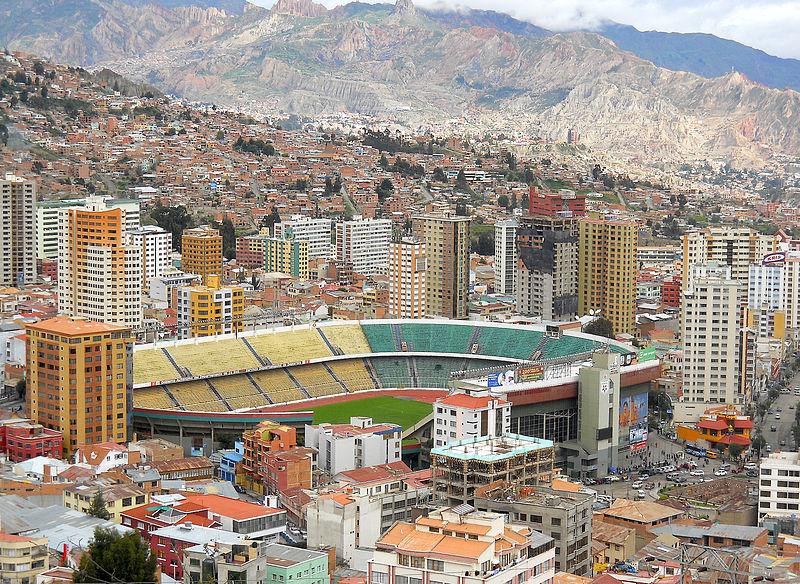 Vista panorámica del estadio (WIKIPEDIA).