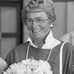 Blankers-Koen, en 1988 (WIKIPEDIA).