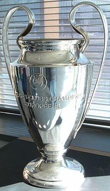 La Copa de Europa (WIKIPEDIA).