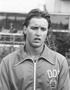 Barbara Krause, en 1979 (WIKIPEDIA).