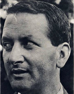 D'Oliveira, en 1968 (WIKIPEDIA).