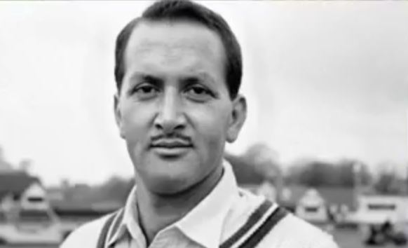 Basil D'Oliveira (YOUTUBE).