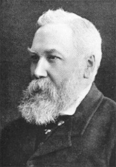 William McGregor (WIKIPEDIA).