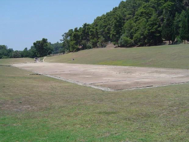 Imagen de la pista (WIKIPEDIA).
