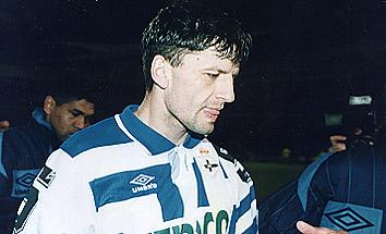 Валенсия, Мирослав Джукич, Депортиво