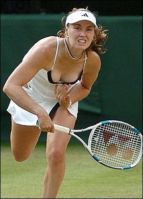 Porn star tenista