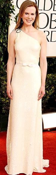 firma vestido catherine zeta jones: