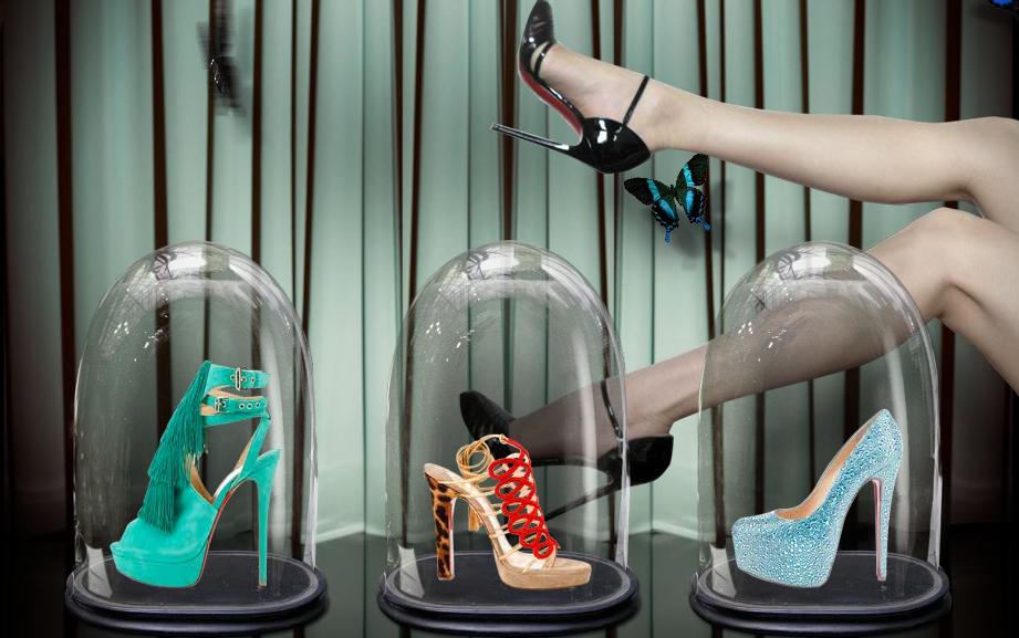 Precio Zapatos Yves Saint Laurent