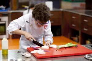 Master Chef Junior
