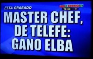 El cartelito de marras (Crónica TV).