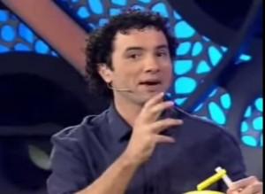 O Formigueiro Brasil, con Marco Luque