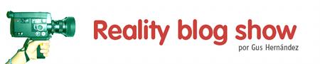 Reality Blog Show