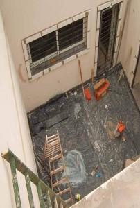 Obras en una casa (ARCHIVO 20MINUTOS)