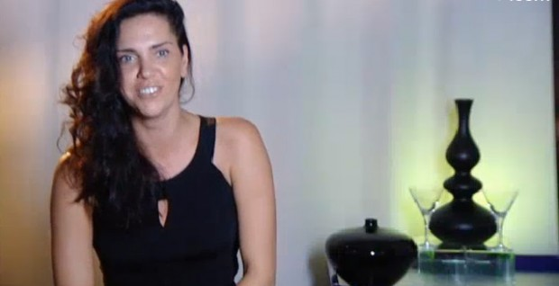 Kristine, en su momento despedida (CUATRO)