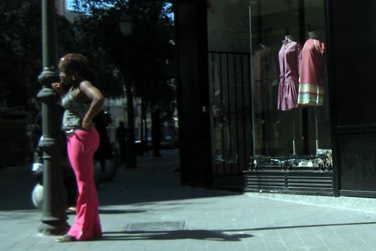 prostitutas calle montera camara oculta a prostitutas