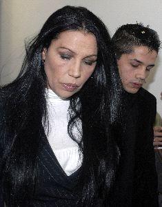 Toñi-Salazar-y-su-hijo