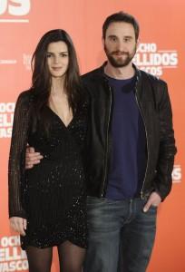 Clara Lago y Dani Rovira de promoción juntos (GTRES).