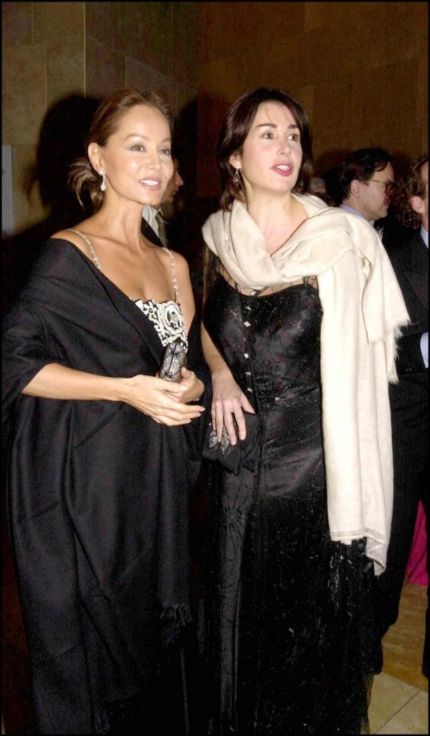 Carmen e Isabel