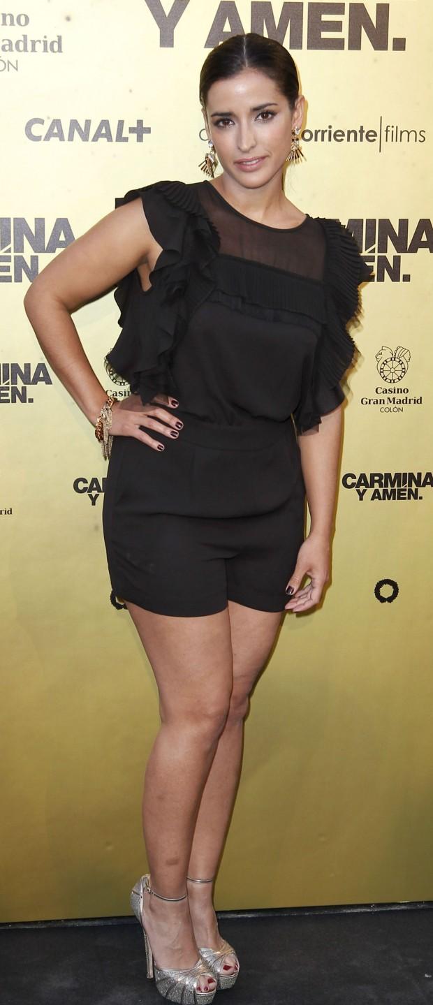 La actriz Inma Cuesta, una de las nuevas hosteleras. (GTRES)