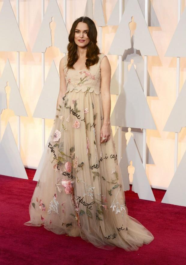 87th Academy Awards -  (8403919)