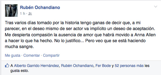 opinion ruben ochandiano