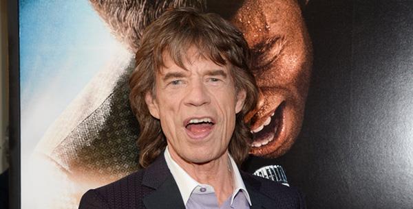 Mick Jagger. © Gtres