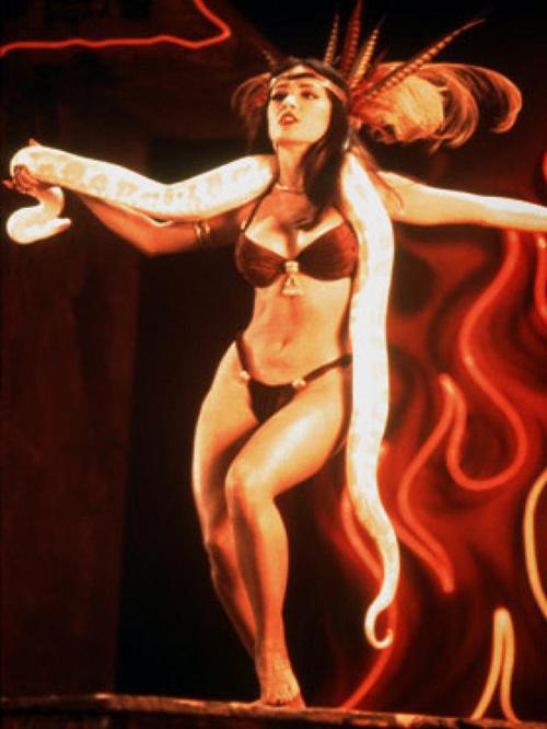 Imagen de la película 'Abierto hasta el amanecer'