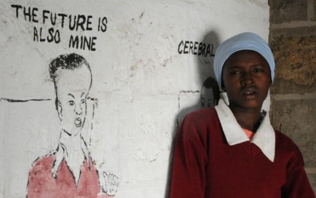 El futuro también es mío. Sensibilizar a las niñas y sus familias es fundamental contra la ablación. Imagen de World Vision.