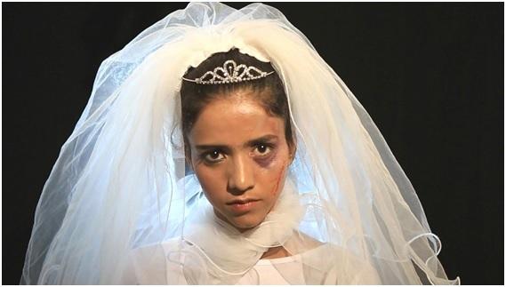 El éxito de su rap salvó a Sonita del matrimonio forzoso. Imagen promocional de la artista.