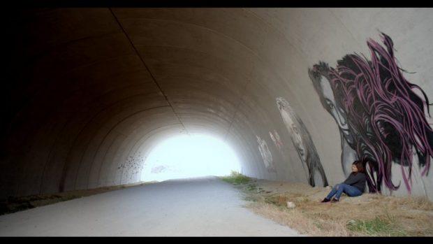 Imagen del rodaje de la película 'Chicas nuevas 24 horas', de Mabel Lozano.