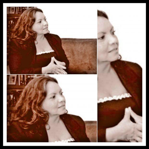 La vida de Angélica Bello terminó. Su historia y su causa siguen vivas. Imagen de Corporación Mujer Sigue Mis Pasos.