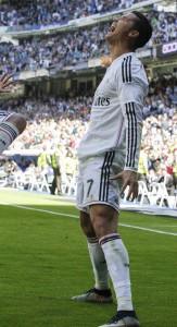 Siete frases con las que menospreciar a Cristiano Ronaldo