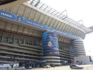 Estadio de San Siro