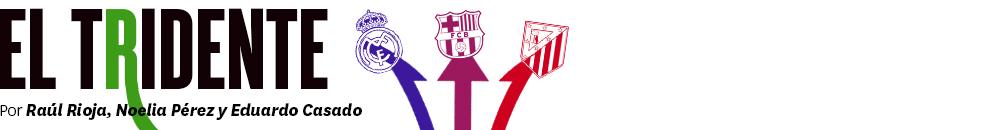Tridente | Al contragolpe | Fútbol