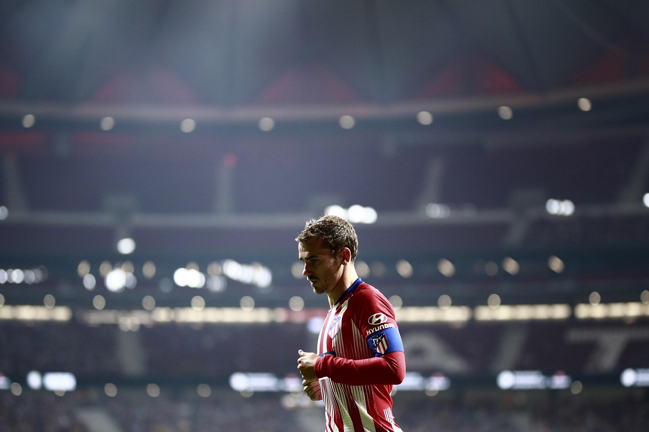 El Atlético de Madrid tiene la mejor plantilla de su historia  toca dar un  puñetazo en la mesa 08ae48230b4ce