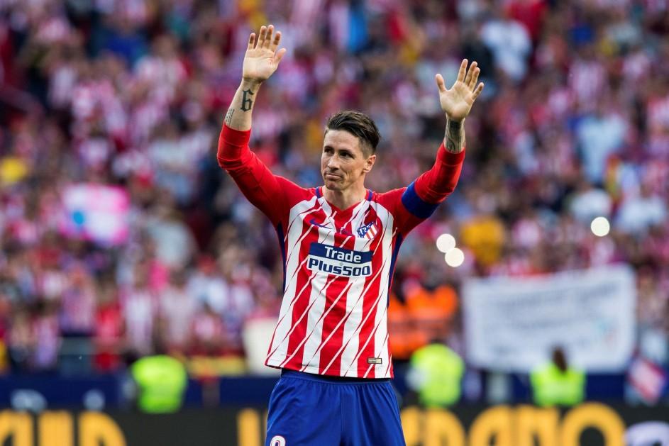 Carta a los niños que no conocieron al gran Fernando Torres